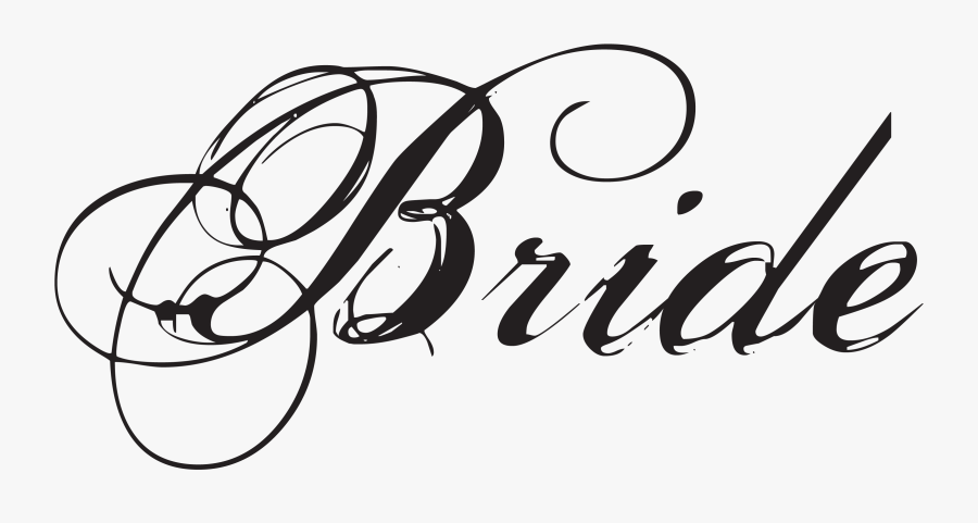 Hd Bride Png File.