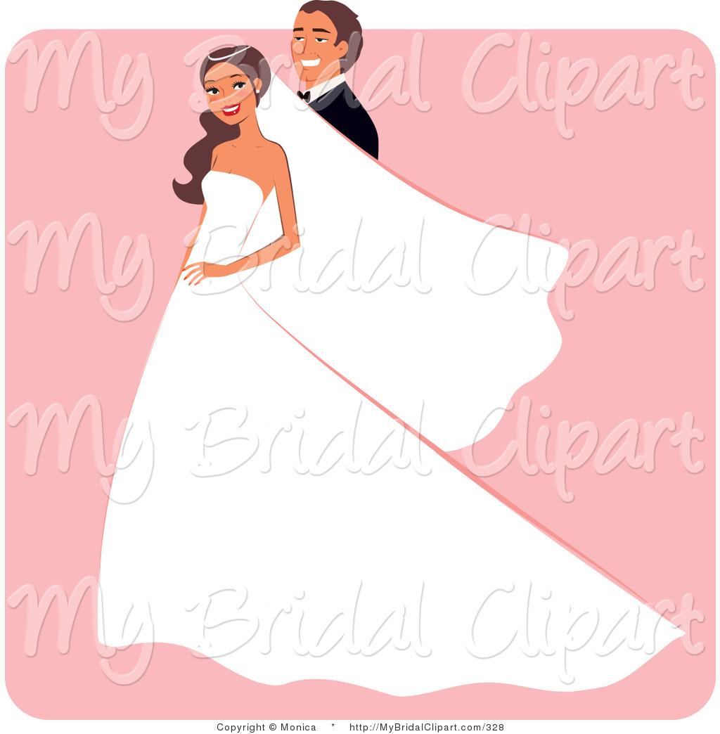 Brides Clip Art.