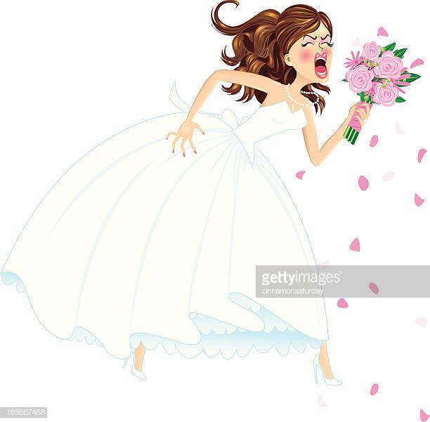 30 Angry Bride Stock Illustrations, Clip art, Cartoons & Icons.