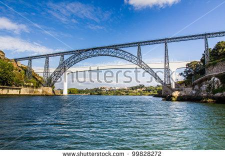 Beam Bridge Stock Photos, Royalty.