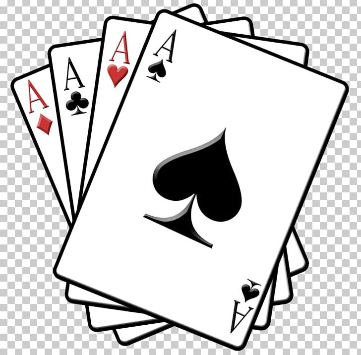 Rummy Ace Playing Card Card Game Contract Bridge PNG.