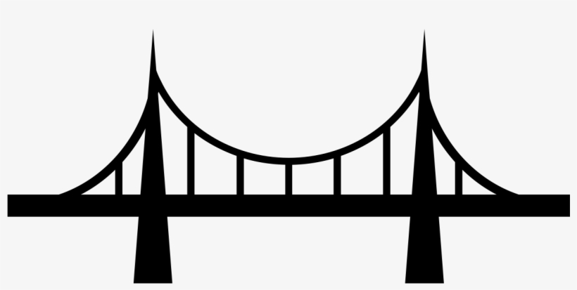 Free Png Suspension Bridge Png Images Transparent.