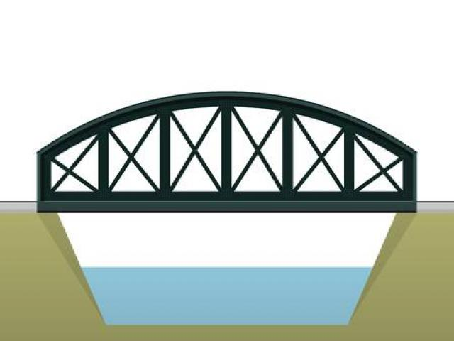 Free Bridge Clipart, Download Free Clip Art on Owips.com.