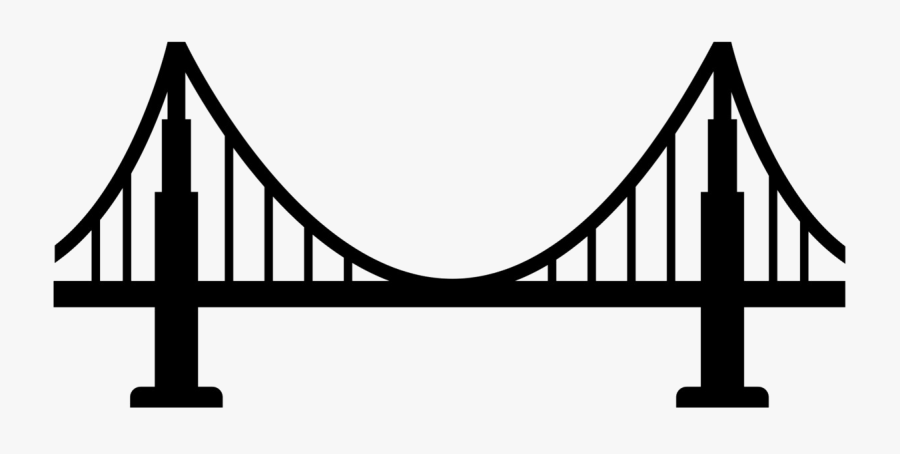 Bridge Png Transparent Image.
