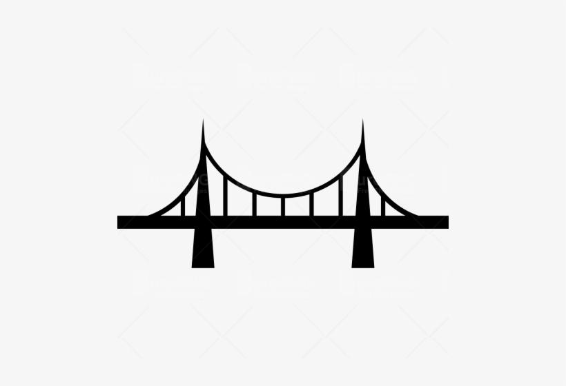 Bridge Clipart Land Bridge.