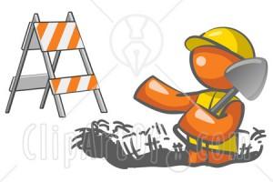 Horton demolishes a bridge….
