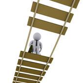 Bridging The Gap Clipart.
