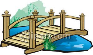 bridge clip art.
