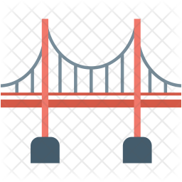 Bridge Icon.