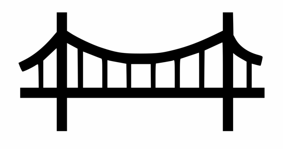 Bridge Icon Free Download Png Bridge Svg.