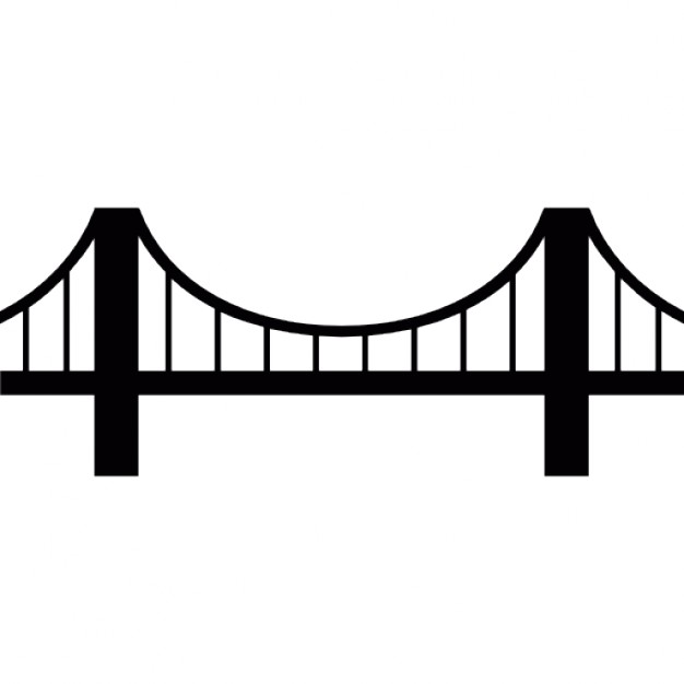 Bridge Icon #10697.