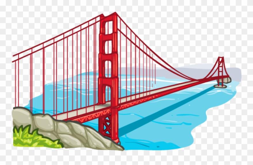 Bridge clipart, Bridge Transparent FREE for download on.