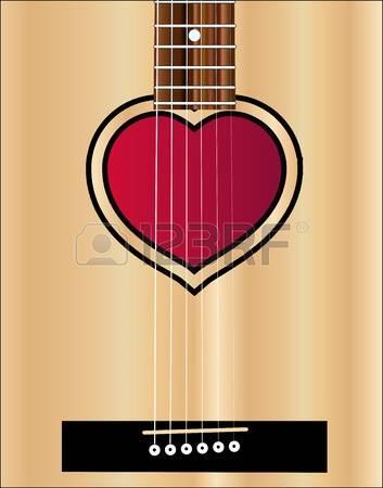 420 Guitar Bridge Stock Vector Illustration And Royalty Free.