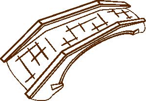 Bridge Clip Art Free.