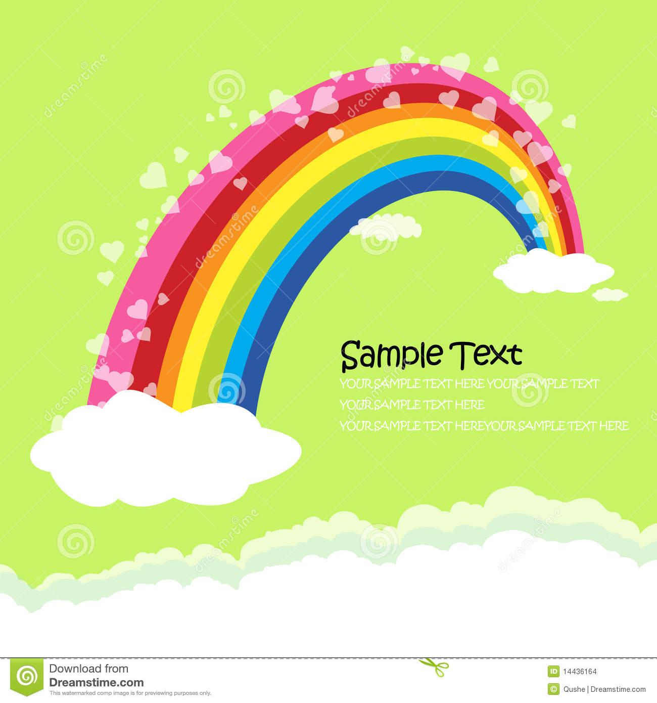 The Bridge Of Rainbow.