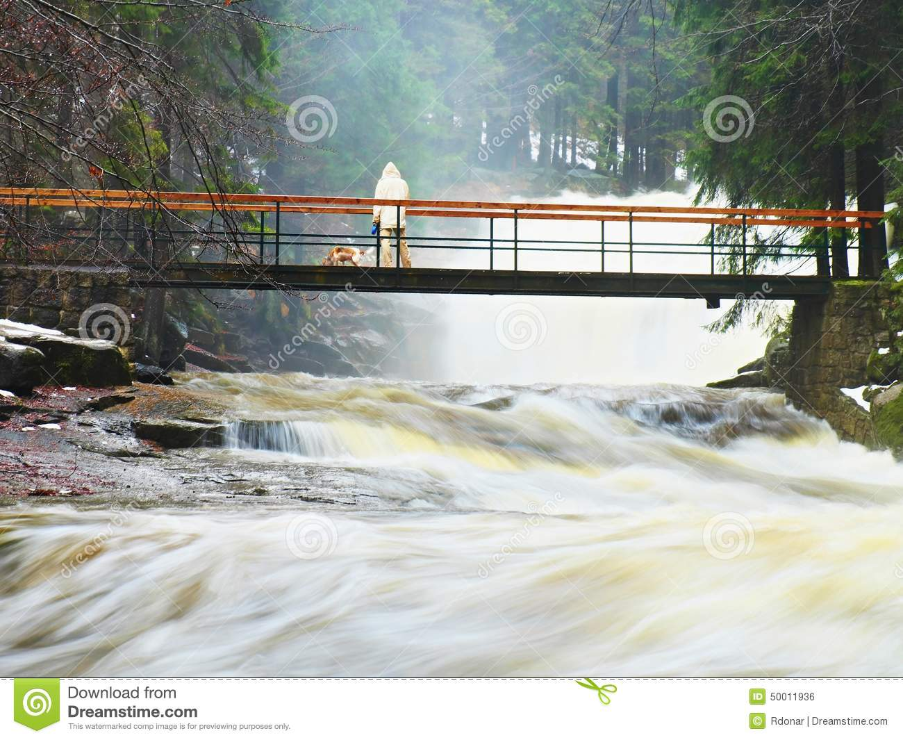 Bridge Over Troubled Water Stock Photos, Images, & Pictures.