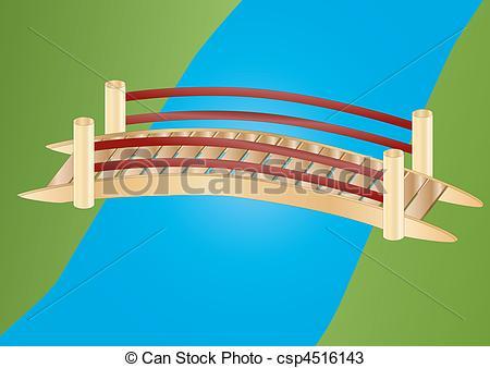 Bridge Illustrations and Clip Art. 36,480 Bridge royalty free.
