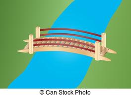 Water bridge Clipart Vector Graphics. 4,171 Water bridge EPS clip.