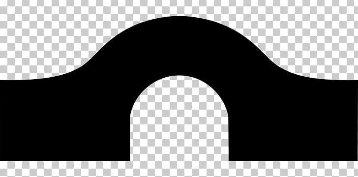 Bridge Symbol PNG, Clipart, Angle, Arch, Art Bridge, Black.