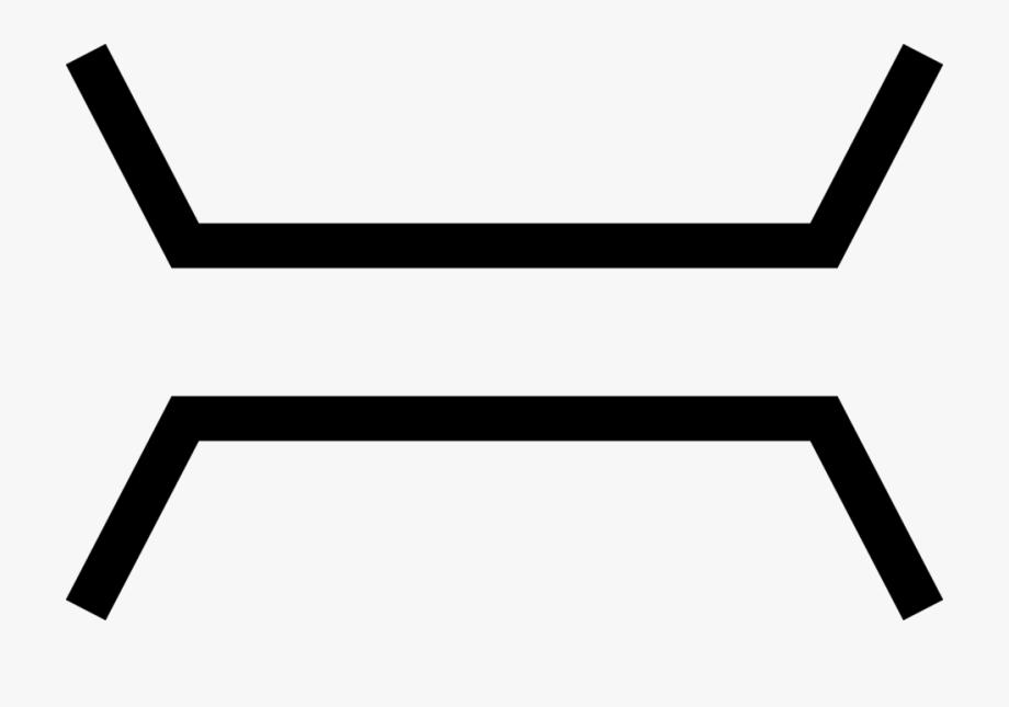Map Symbol For Bridge , Transparent Cartoon, Free Cliparts.