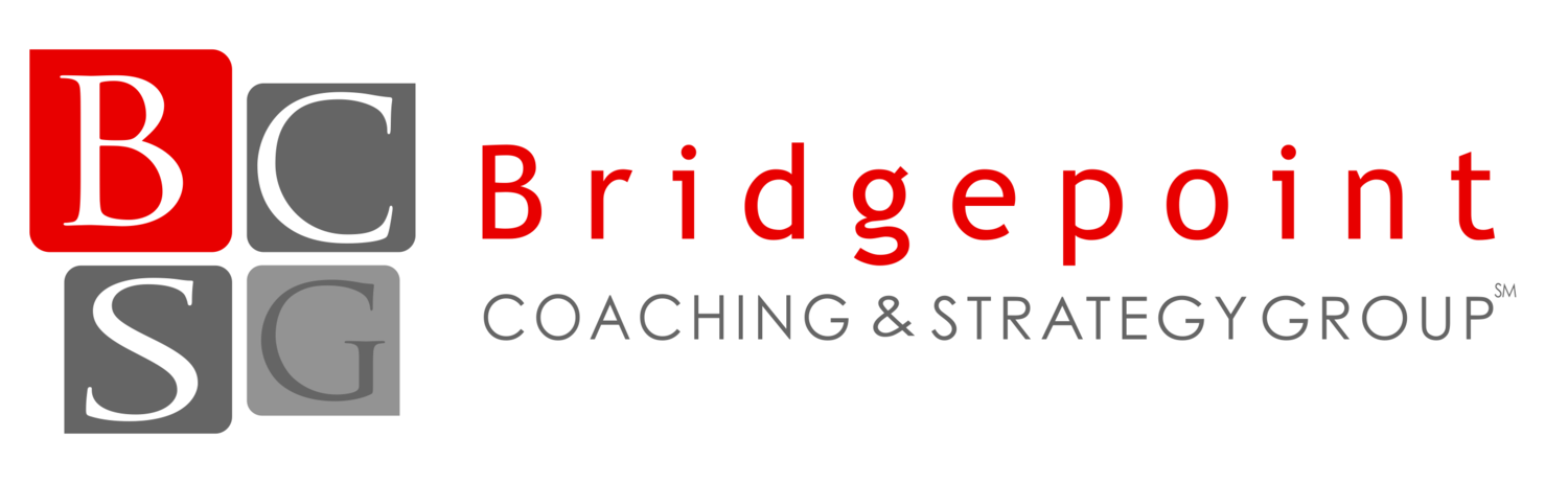 Bridgepoint Coaching & Strategy Group.