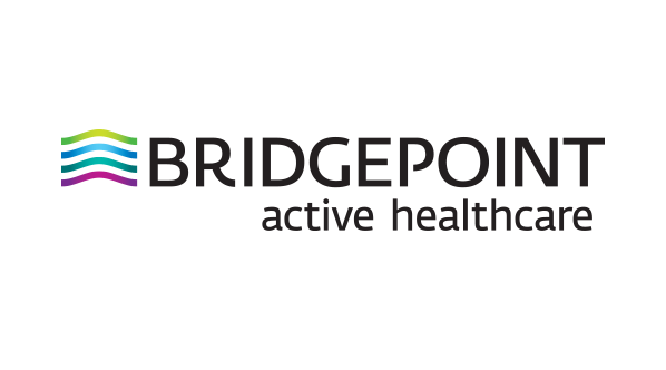 Bridgepoint Active Healthcare.