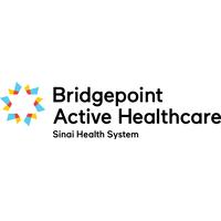 Bridgepoint Active Healthcare, Sinai Health System.