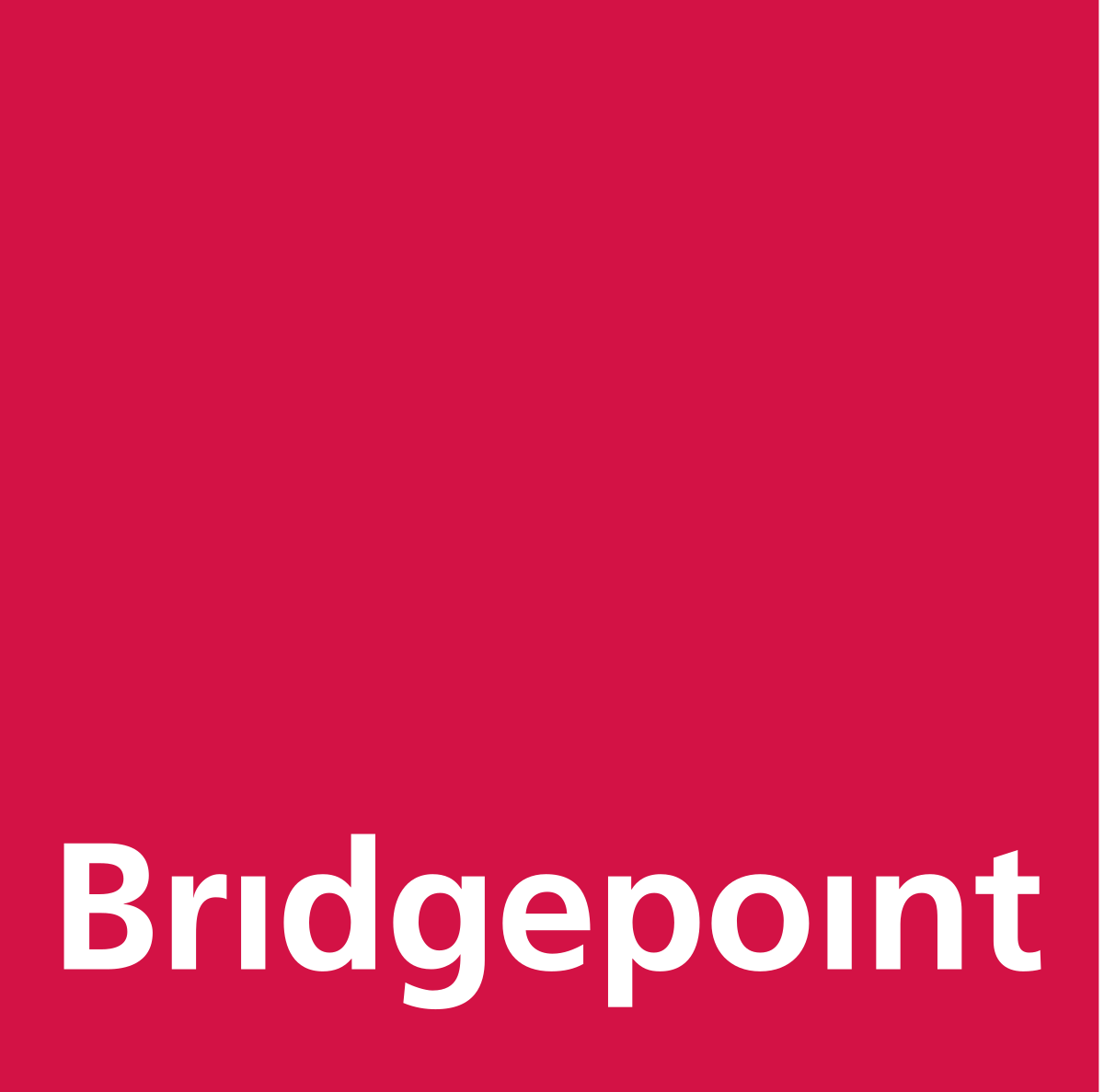 Bridgepoint Capital.