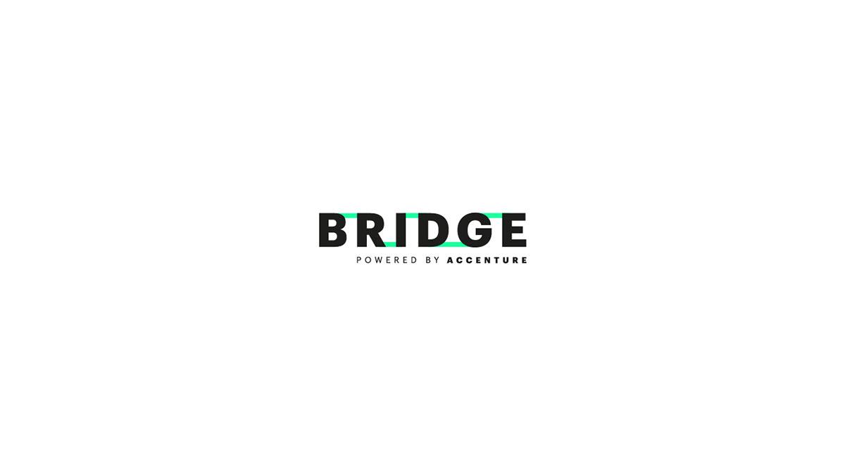 Bridge Logo & Identity on Behance.