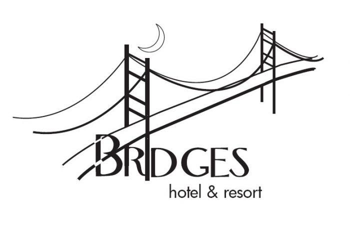 Bridges: Bridges Logo.