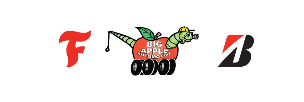 Big Apple Automotive Firestone.