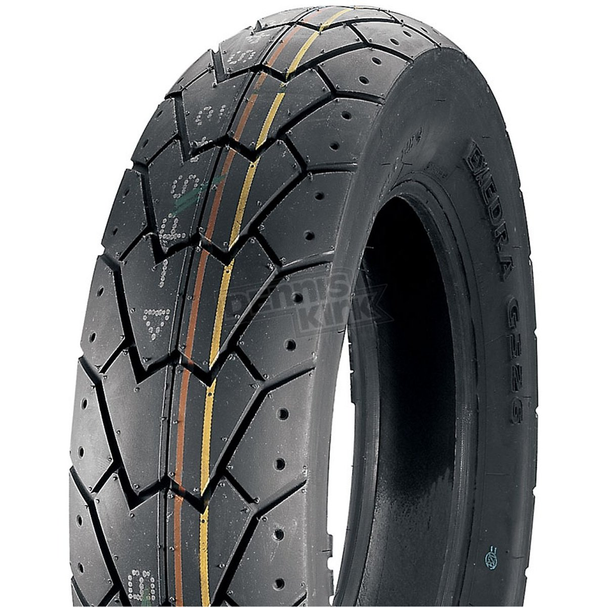 Bridgestone Rear G526 150/90V.