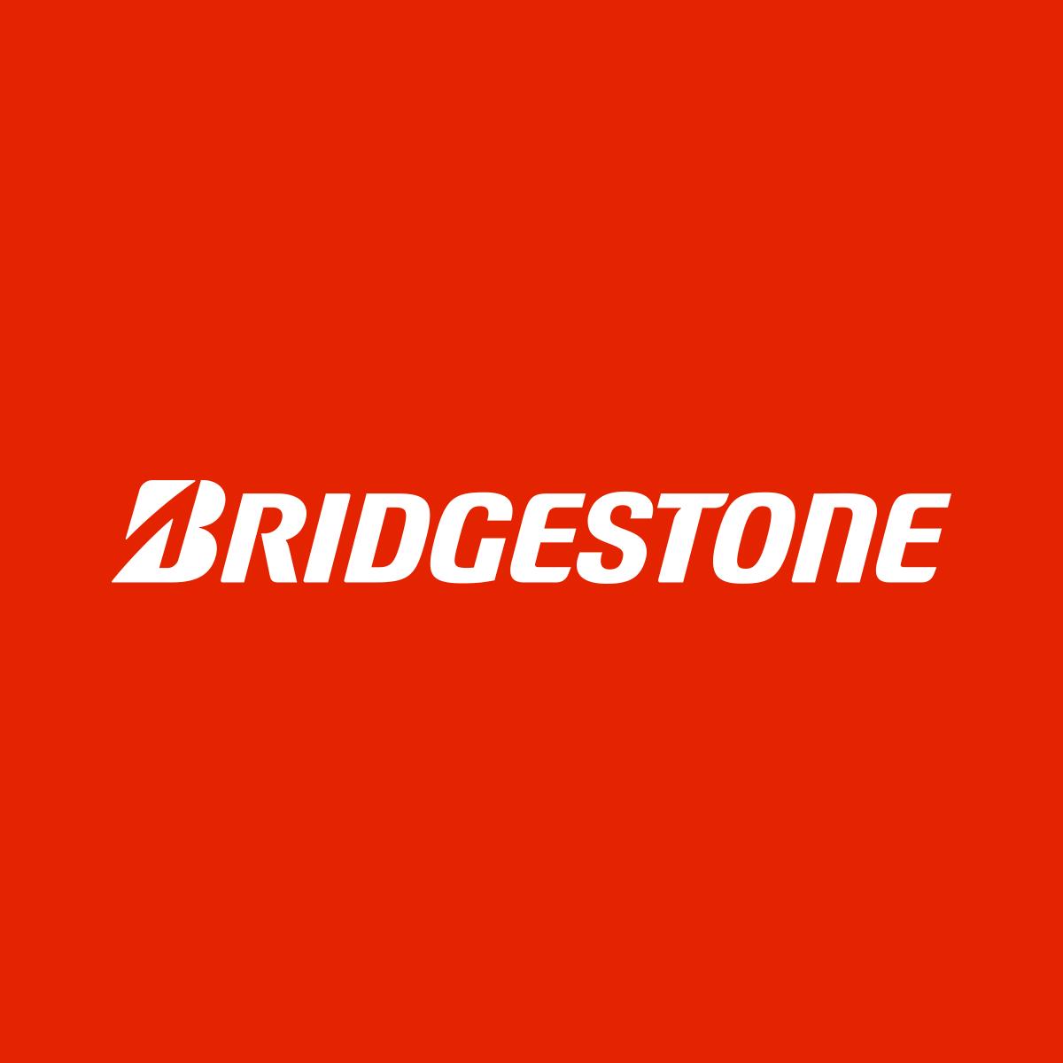 Bridgestone Tires.