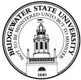 Bridgewater State University.