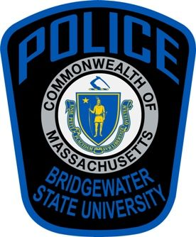 Police Department : Police Department : Bridgewater State.