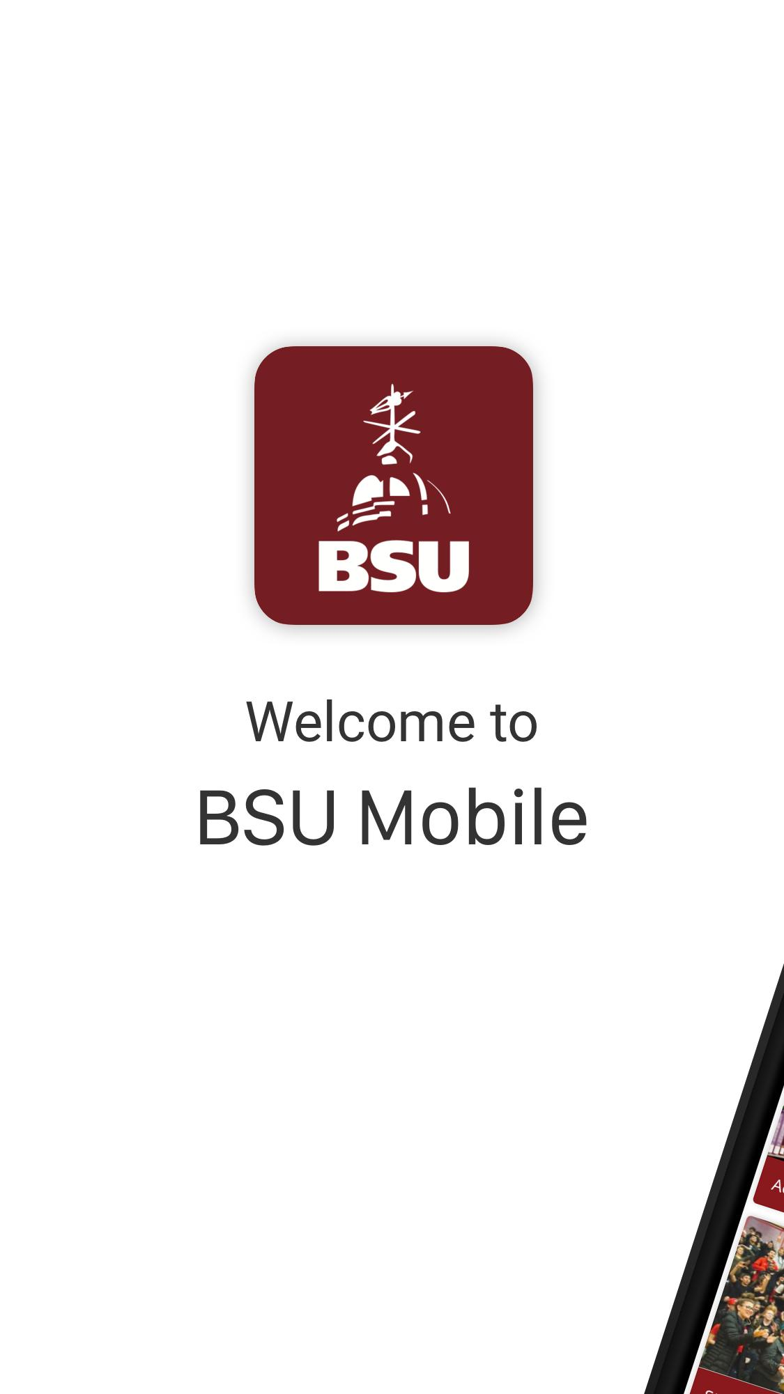 Bridgewater State University for Android.