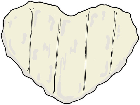 Brie Cheese Clip Art, Vector Images & Illustrations.