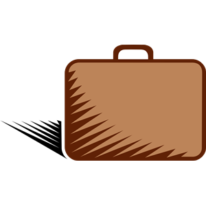 briefcase clipart, cliparts of briefcase free download (wmf, eps.
