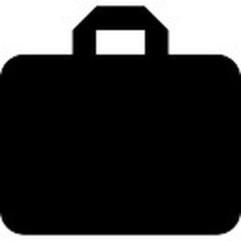 Document and briefcase Icons.