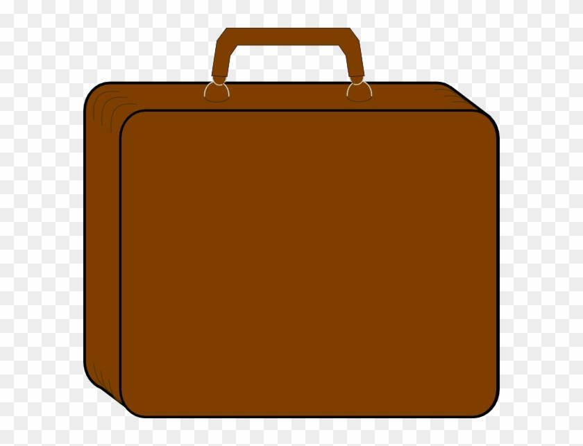 Luggage Clipart Briefcase.