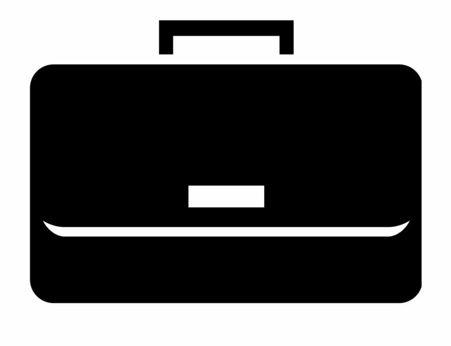 Clip Royalty Free Stock Free Business Briefcase Cliparts.
