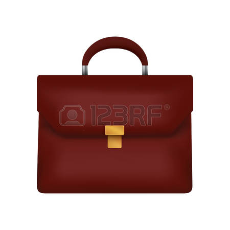 41,474 Briefcase Stock Vector Illustration And Royalty Free.