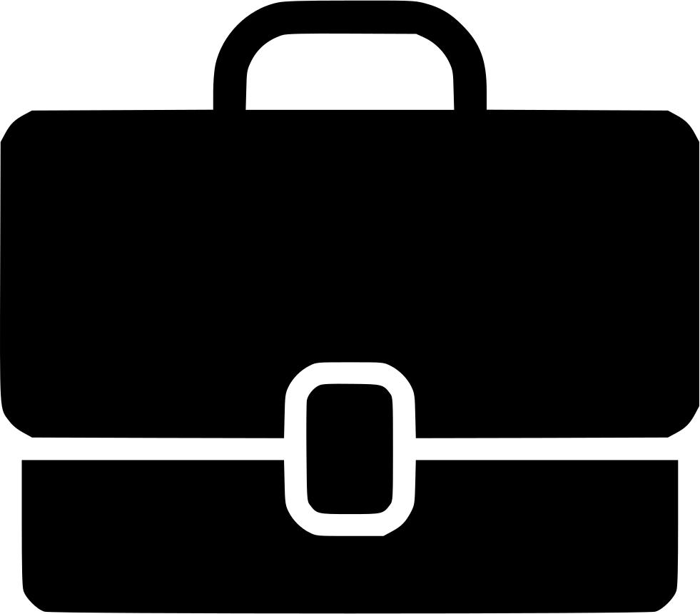 Briefcase Icon Png #328259.