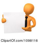 Briefing Clip Art.