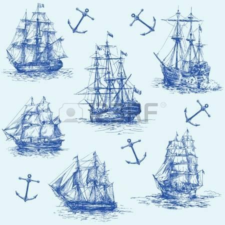 281 Brig Cliparts, Stock Vector And Royalty Free Brig Illustrations.