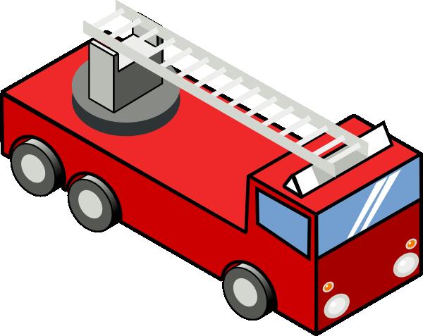 Fire Brigade Clip Art.