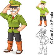 Brigadier Clipart Vector and Illustration. 10 Brigadier clip art.