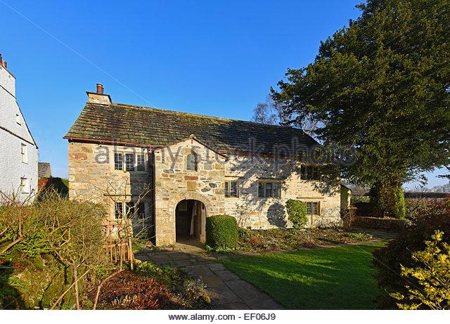 Quaker Meeting House England Stock Photos & Quaker Meeting House.
