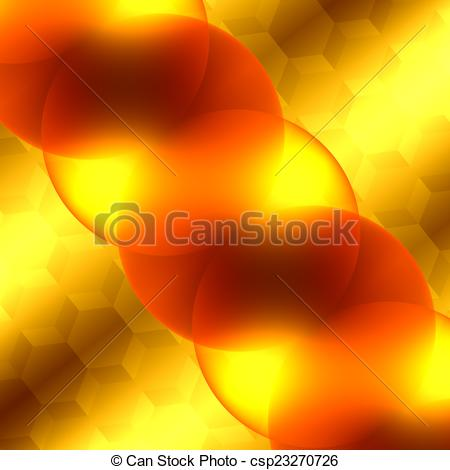 Clip Art of Soft Abstract Background For Design Artworks.