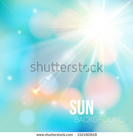Sun Shine Stock Vectors & Vector Clip Art.